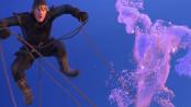 《冰雪奇缘》幕后花絮 解密影片中的奇幻冰雪世界