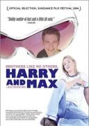 哈利与马克斯