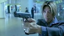 杜琪峰《枪火》片段 荃湾商场经典枪战巧妙绝伦