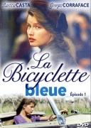 蓝色自行车
