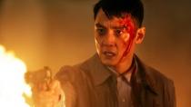 《魔警》结尾戏片段 一千万元打造残酷暴力美学