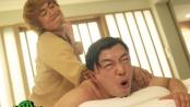 《泰囧》爆笑片段 王宝强葱油饼按摩大法蹂躏黄渤
