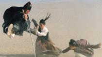 《新龙门客栈》片段 武林高手悲壮决斗东厂恶人