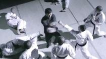 《叶问》精彩片段 甄子丹以一敌众单挑日本军