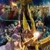 圣斗士剧场版敲定主题歌 X JAPAN主唱摇滚献唱