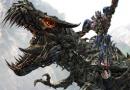 《变4》发擎天柱钢锁细节图 恐龙现强烈机械感