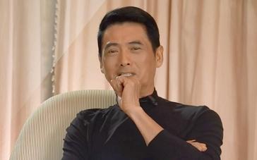 《华丽上班族》采访特辑 发哥坦言是杜琪峰的影迷