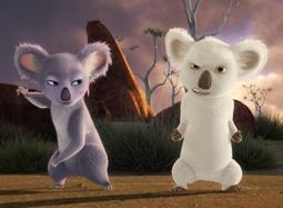 《考拉大冒险》国内将映 澳洲国宝卖萌耍宝夺票房