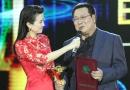 王竞、宋国锋双获优秀导演奖 登台领奖畅谈感言