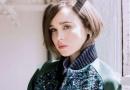 出柜女星艾伦·佩姬杂志写真 中性神秘魅惑交织