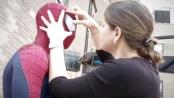《超凡蜘蛛侠2》中文服装特辑 蜘蛛战衣完美升级