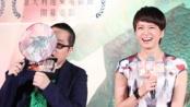 彭浩翔拒绝删减杜汶泽戏份 超贱调侃曾志伟激情戏