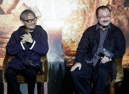电影《寻龙诀》瞄准明年贺岁档 陈国富联手乌尔善