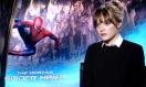 《超凡蜘蛛侠2》访谈 艾玛·斯通惊艳楼宇穿梭视效