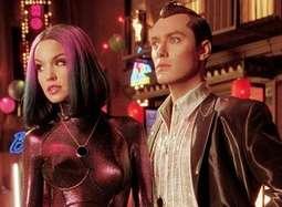 19期:科幻片《人工智能》 斯导完成库布里克宿愿