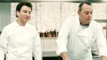 《三星大厨》预告 让·雷诺化身顶级大厨烹饪美食