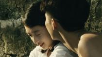 《山楂树之恋》片段 静秋、老三河边依偎吐露真情