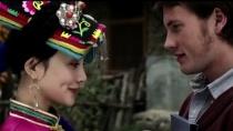 《古堡之吻》发30秒预告 李小璐罗宾逊共谱爱情
