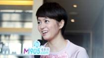 专访梁咏琪:真空上阵不清场 从未去过富豪饭局