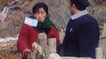 《秋菊打官司》片段 巩俐讨说法遭雷恪生甩钱羞辱