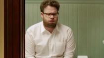 《邻居大战》曝光片段 塞斯·罗根深陷马桶恶作剧