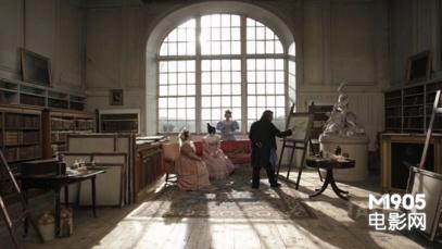 《透纳先生》:用油画般的镜头语言为画家立传
