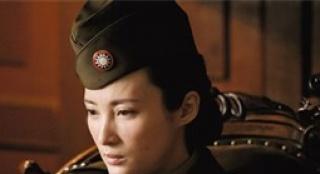《一号目标》蒋勤勤变特工 揭秘周恩来斗敌四部曲