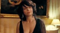 《锡尔斯玛利亚》法国版预告片 比诺什暧昧莫瑞兹