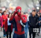 《超凡蜘蛛侠2》传递正能量