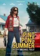 夏季乒乓球