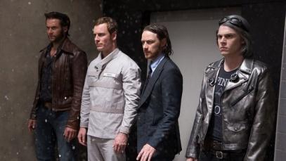 金沙娱乐:《X战警》穿越扭转未来 好莱坞扭转过去