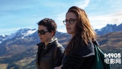 《锡尔斯玛利亚》影评:两代女星的风格对比大战