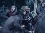 《猩球黎明》制作特辑 3D视效打造置身实境观感