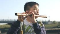 《情笛之爱》预告 梦想少年小神笛的秘密即将揭晓