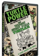 神龟力量:忍者神龟简明史