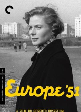 一九五一年的欧洲