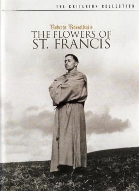 圣弗朗西斯之花
