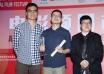 上影节亚洲城手机客户端登陆项目市场颁奖 《赤壁》摄影师获大奖