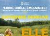 上影节聚焦法国影片 德纳芙出演《她在路上》