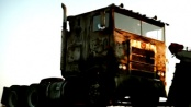 《变形金刚4》中文片段 沃尔伯格买破卡车遭嫌弃