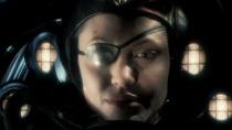《天空上尉与明日世界》预告 朱莉化身威武女队长