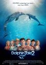摩根·弗里曼-海豚的故事2