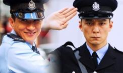 非主流警察