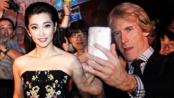 《变形金刚4》强势来袭 中国元素营造视觉奇迹