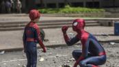 《超凡蜘蛛侠2》票房失利 索尼影业调整续集计划