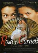 罗莎和科妮莉娅