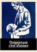 重要的是爱