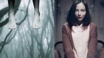 《笔仙3》恐怖蹦床海报视频 飘渺童声阴气森森