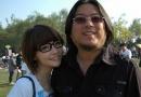 高晓松发声明承认离婚 去年6月与妻子签署协议