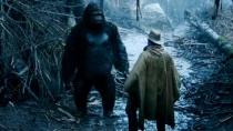 《猩球崛起2》曝光片段 黑猩猩召唤人猿领袖凯撒